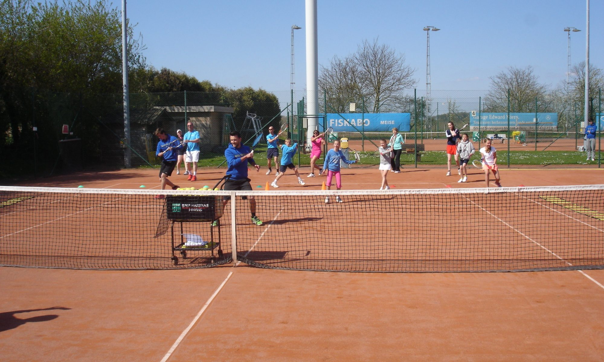 Brusselse Tennisclub